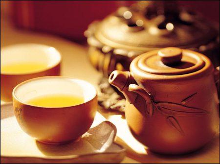 La cultura del tè alla conquista dell'Italia