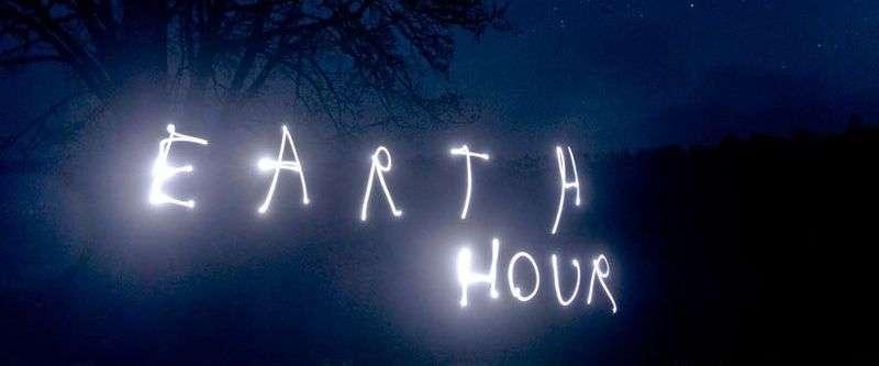 La decima edizione dell'Earth Hour batte tutti i record