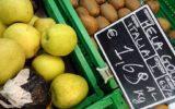 La deflazione taglia i consumi