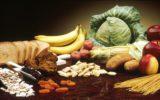 La dieta della maturità