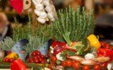 La Dieta mediterranea per gli over 80