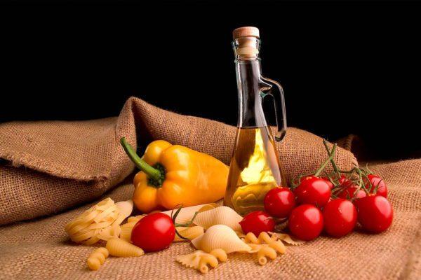 La dieta mediterranea riduce il rischio di cancro
