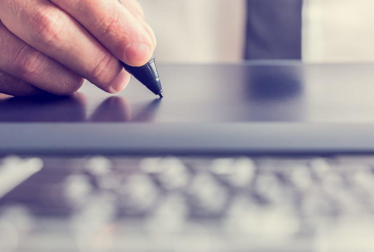 La digitalizzazione dei documenti come misura ecosostenibile