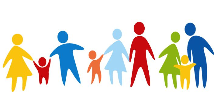 La famiglia che cambia