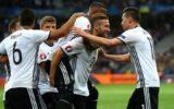La Germania parte col piede giusto ad Euro 2016