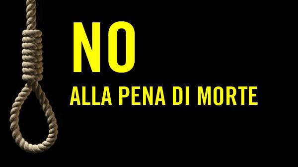 La Giornata europea e mondiale contro la pena di morte