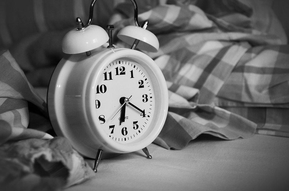 La giornata mondiale del sonno