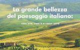 La grande bellezza del paesaggio italiano