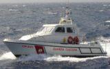 La Guardia Costiera lancia un'allerta urgente
