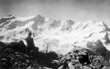 La guerra degli italiani in montagna