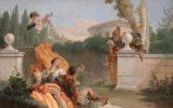 La letteratura italiana e le arti