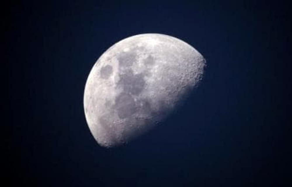 La Luna dal pozzo