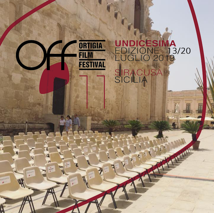 La madrina dell'undicesima edizione dell'Ortigia Film Festival