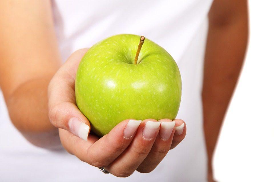 Coldiretti: La malnutrizione che spinge alla dieta