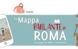 La mappa parlante di Roma
