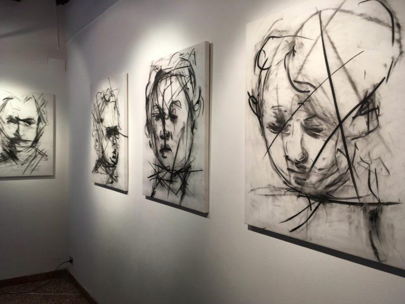 "La mostra ""Drawing Renaissance"""