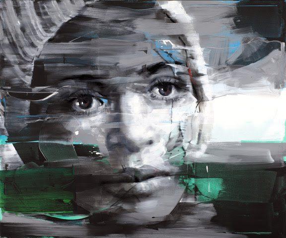 La mostra personale dell'artista Pier Toffoletti