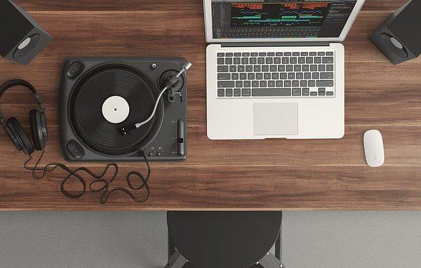 La musica aumenta la produttività