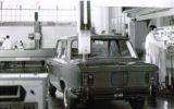 La nascita dei robot nella Torino degli anni Sessanta