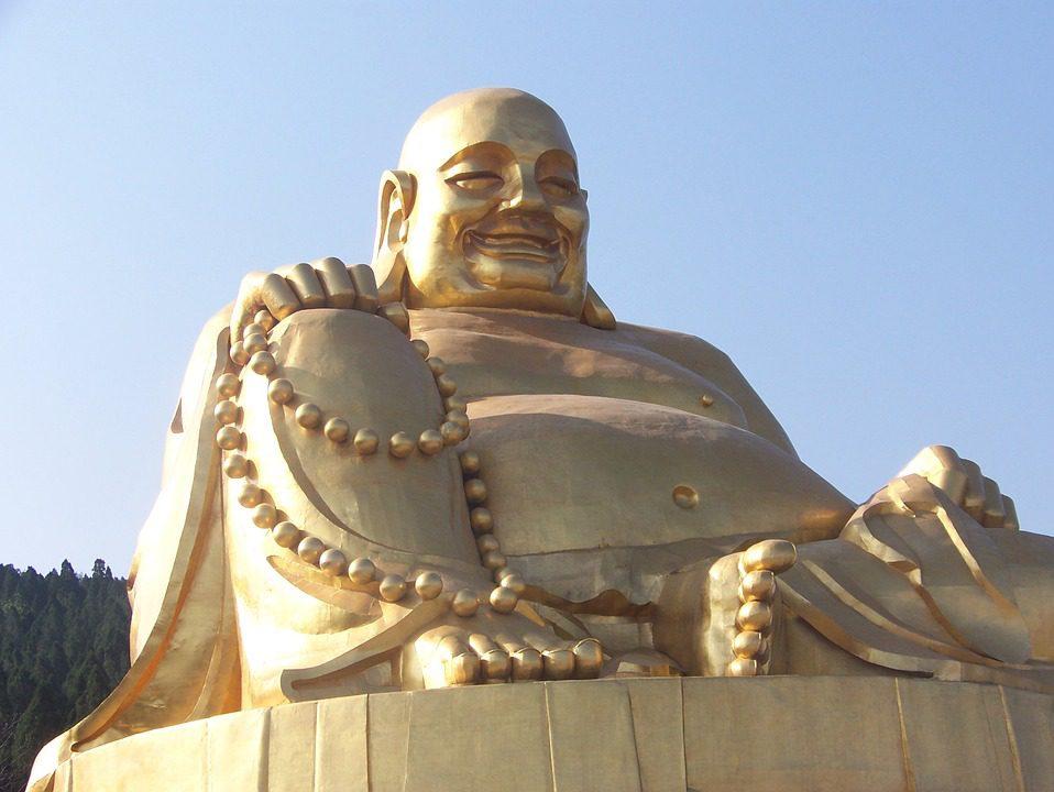 La nascita del buddhismo in Cina