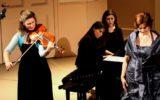 La nascita del canto femminile europeo
