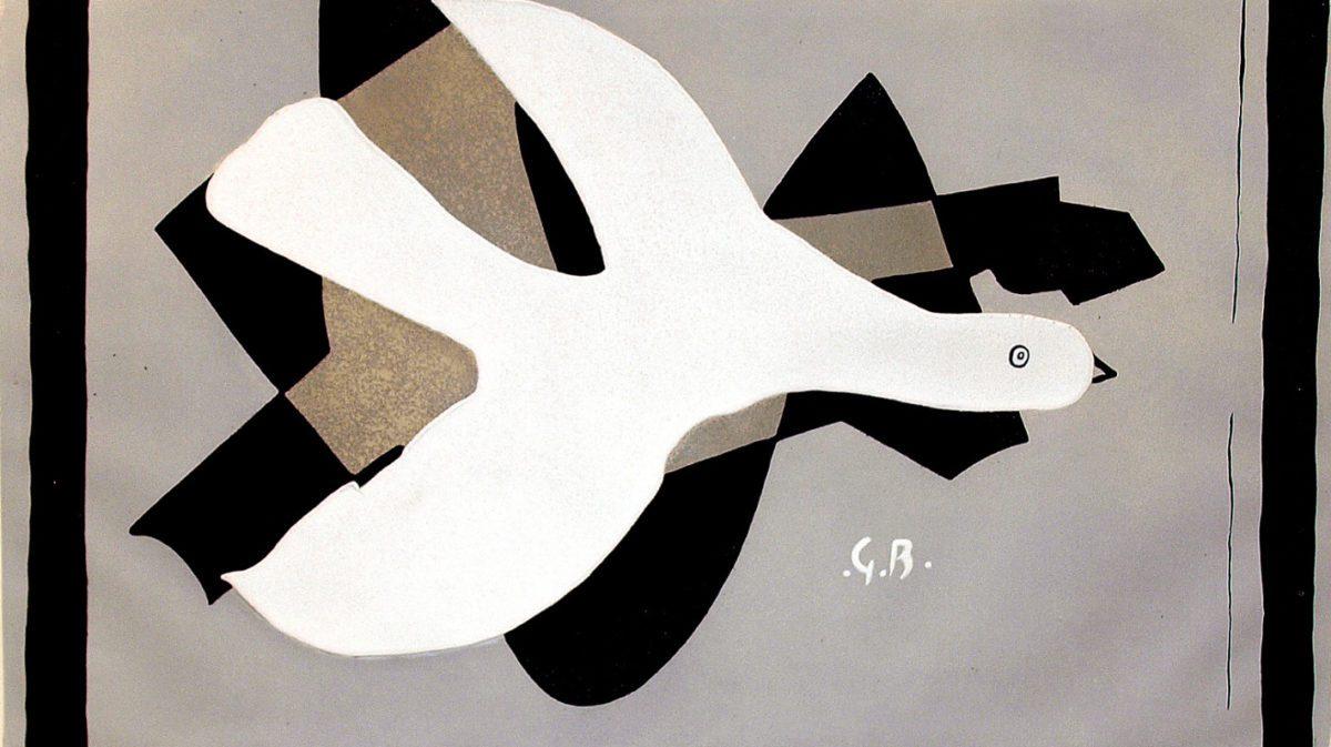 La nascita del Cubismo
