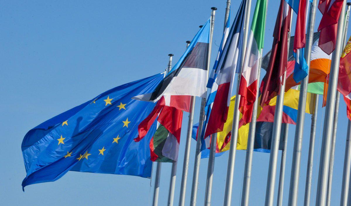 La nuova agenda strategica europea 2019-2024