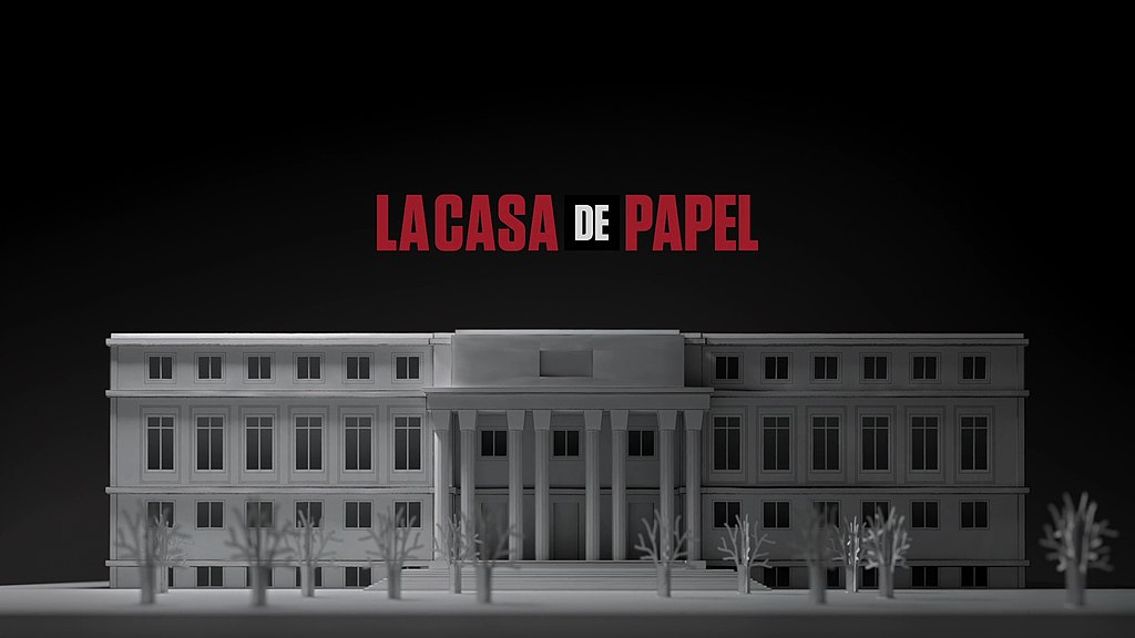 La nuova stagione della Casa di Carta: il ritorno della serie Netflix