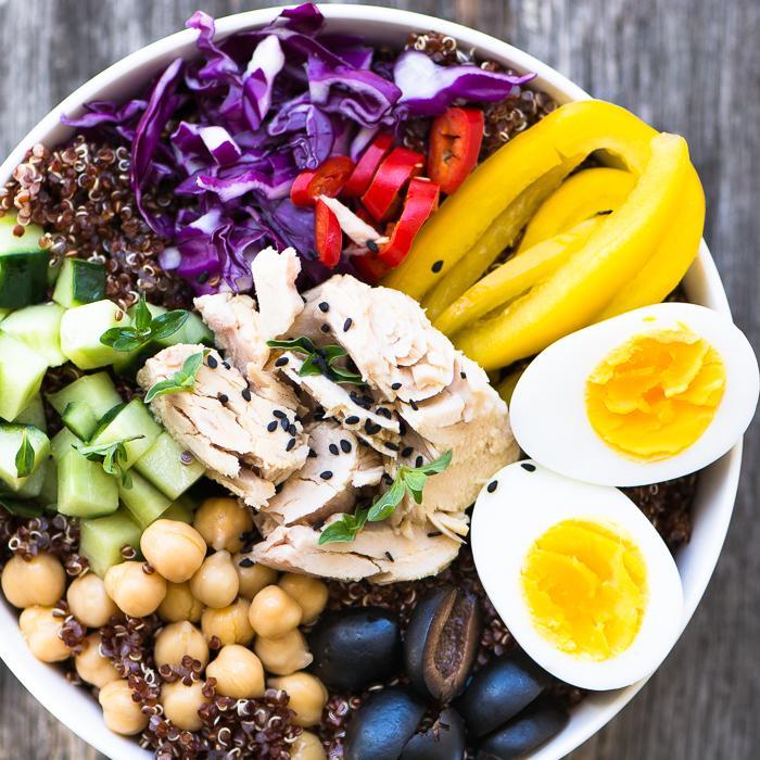 La nuova tendenza alimentare: Healthy Bowl