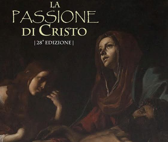 La Passione di Cristo 2016