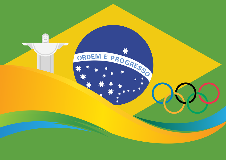 La pattuglia di atleti campani alle Olimpiadi di Rio 2016