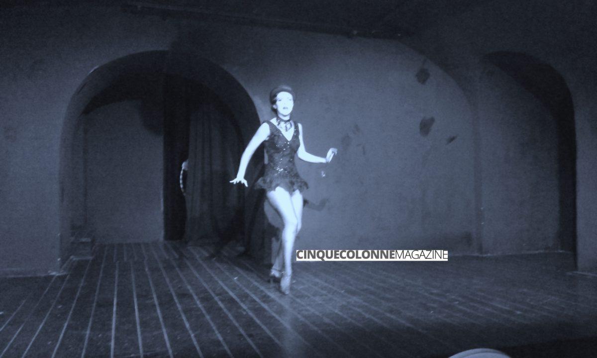 La Petite Revue: il burlesque partenopeo