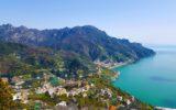 La pianificazione urbanistica in Campania