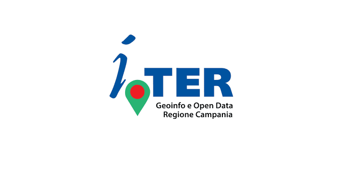 La piattaforma 'I.Ter Campania'