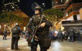 La polizia americana uccide due persone al giorno