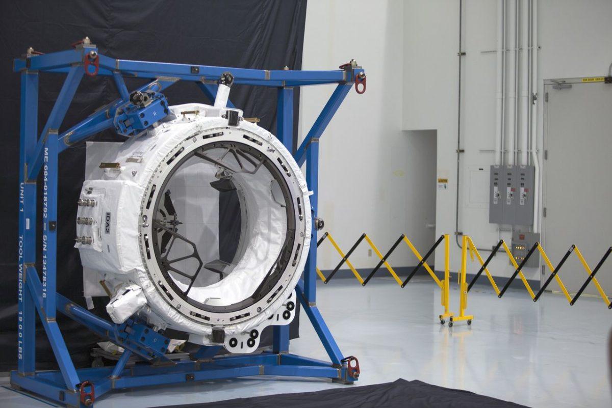La 'porta' per le astronavi del futuro