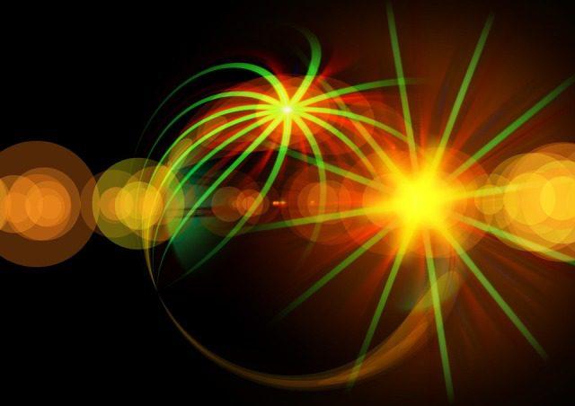 La prima comunicazione quantistica ultrasicura