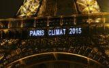 La prima delegazione italiana ai negoziati sul clima di Parigi