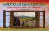 """La prima edizione della """"Muestra de Cine Mexicano"""""""