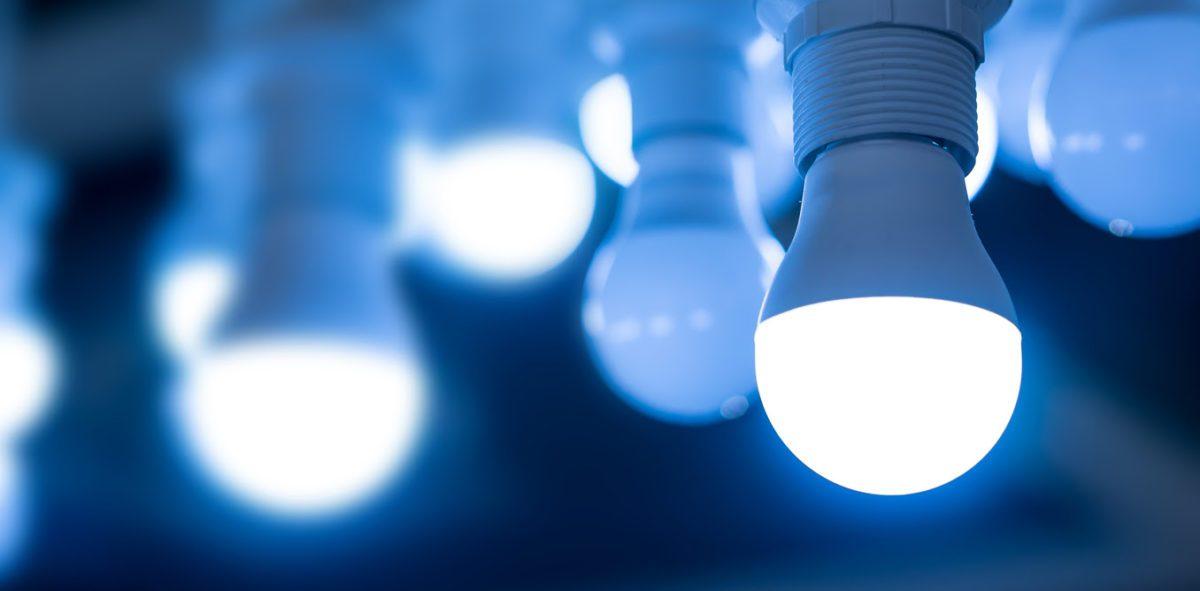 La promozione del LED