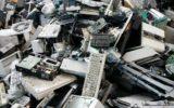 La raccolta di rifiuti tecnologici in Campania cresce del 25%