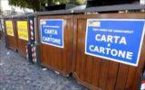 La raccolta differenziata di carta e cartone in Italia