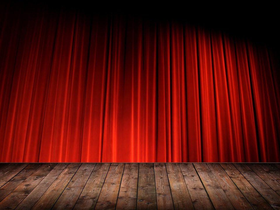 La Rassegna del Teatro Isolano 2018