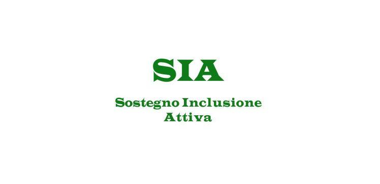 La Regione Campania per il SIA