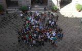 La Regione Campania promuove i giovani