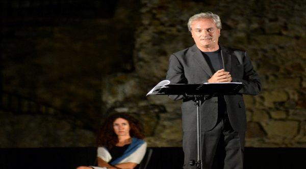 La resurrezione di Alcesti al MANN di Napoli