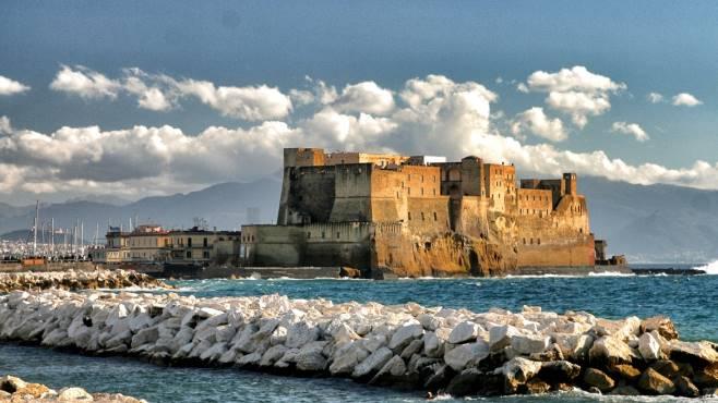 La rete dei castelli della Campania