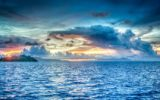 La ricchezza degli oceani