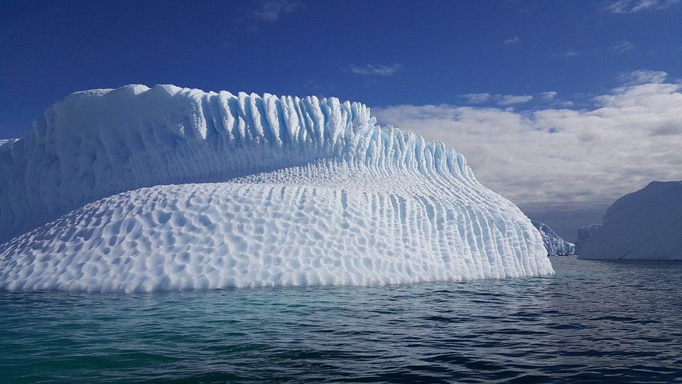 La ricerca in Antartide prosegue senza sosta