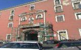 La riorganizzazione dell'ospedale San Gennaro